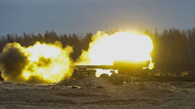 Україна планує серійно випускати 152 мм снаряди, гранати для гранатометів і 60 мм міни
