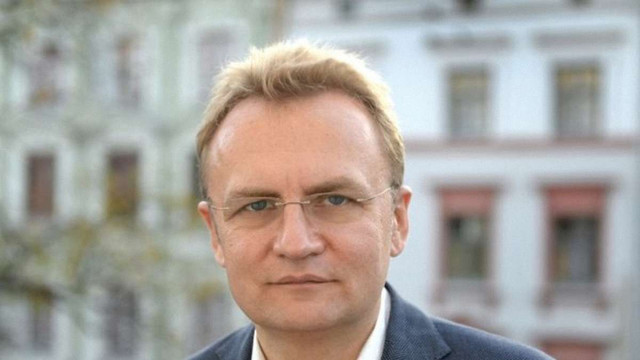 Головою Львівського регіонального відділення Асоціації міст України переобрали Андрія Садового