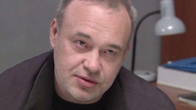 Помер український актор та режисер Тарас Денисенко