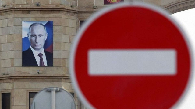 Україна запровадила санкції проти 42 компаній з Росії