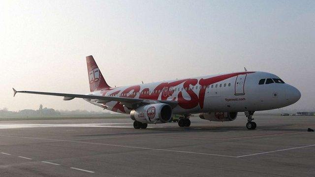 Ernest Airlines запустив додаткові авіарейси зі Львова до Італії на різдвяні свята