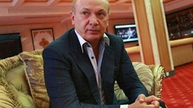 Європейський суд визнав помилковими санкції проти Юрія Іванющенка