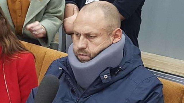 Суд заарештував другого учасника резонансної ДТП у Харкові