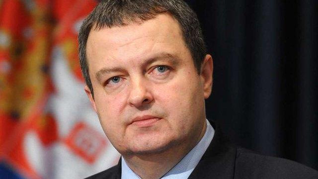 Сербія терміново відкликала свого посла в Україні для консультацій
