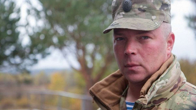 Новим командувачем сил АТО став генерал-лейтенант Михайло Забродський