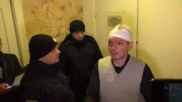На Рівненщині п'яний священик УПЦ (КП) скоїв ДТП з чотирма автомобілями
