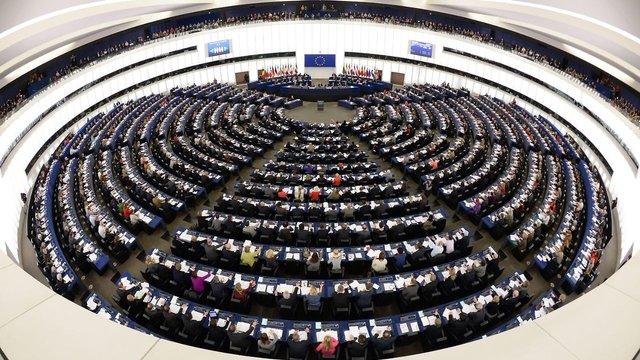Європарламент голосуватиме за поглиблення зв'язків ЄС з Україною