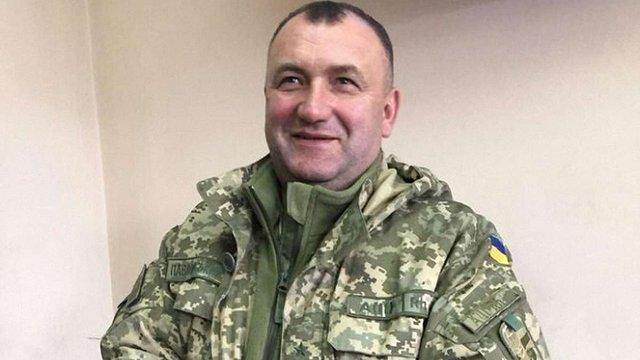 Підозрюваного у корупції заступника міністра оборони звільнили з-під домашнього арешту