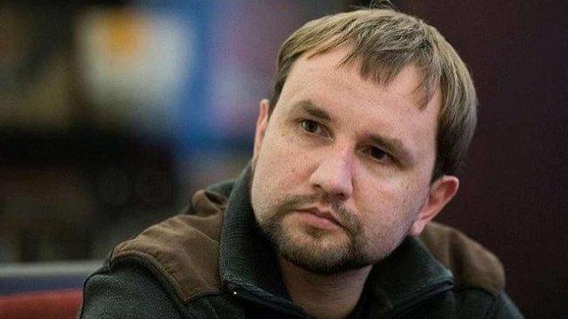 Польща оголосила Володимира В'ятровича «персоною нон ґрата»