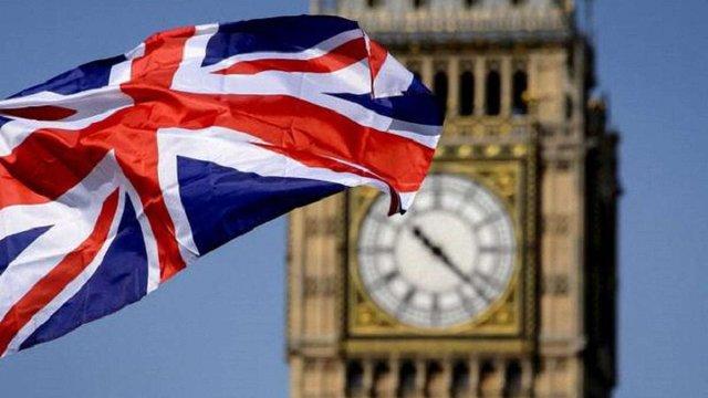 У Великій Британії визначили точний час виходу з ЄС