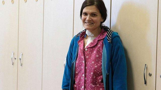 Львівські кардіохірурги повністю знекровили пацієнтку, щоб врятувати їй життя