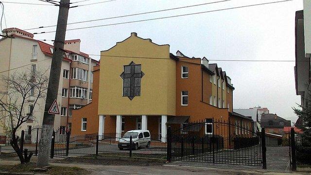 У Львові відкриють притулок та їдальню для безхатченків