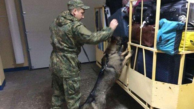 У поліції розповіли подробиці масового «мінування» українських аеропортів