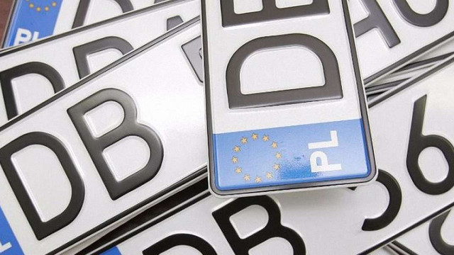 Майже 237 тис. автомобілів з іноземною реєстрацією перебувають в Україні незаконно