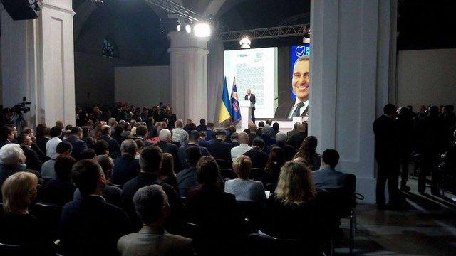 «Народний фронт» запропонував обмежити повноваження президента України