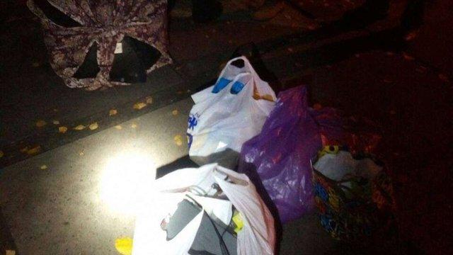 У Києві чоловік намагався обікрасти дитячий садочок