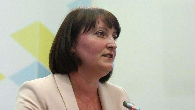 Наталія Корчак пояснила, чому її свекруха замкнула детектива НАБУ у себе вдома
