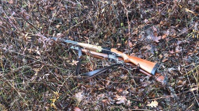 На Харківщині мисливець застрелив свого знайомого, сплутавши його з зайцем