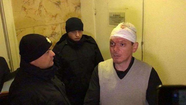УПЦ (КП) позбавила сану священика, який влаштував п'яну ДТП на Рівненщині