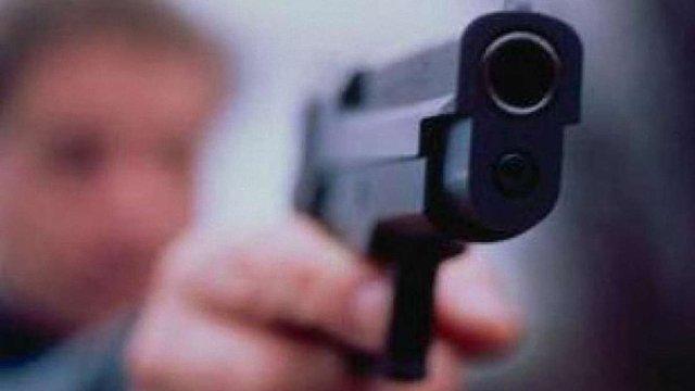 В Одесі поліцейському під час сварки вистрелили в голову
