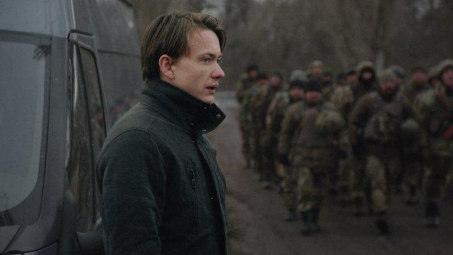 Фільм про війну на Донбасі отримав нагороду кінофестивалю у Мінську