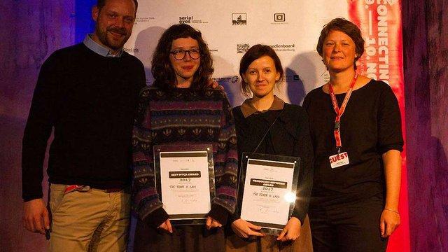 Українські кінопроекти отримали головні призи у німецькому Котбусі