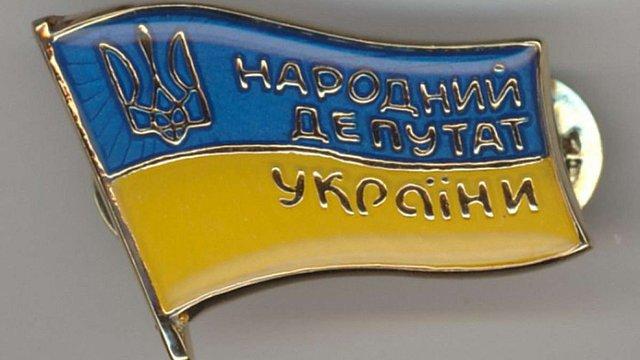 Верховна Рада планує позбавити мандатів Олену Бабак та В'ячеслава Константиновського