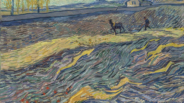 Картину Ван Гога продали на аукціоні Christie's за $81,3 млн