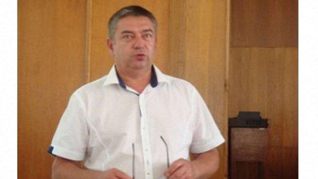 Головного архітектора Кам'янка-Бузького району затримали на хабарі