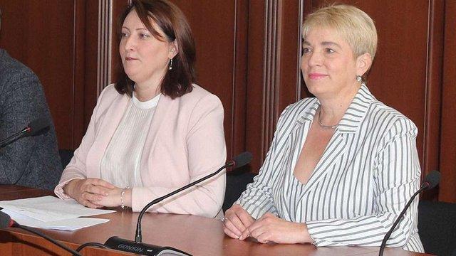 Голову НАЗК Наталію Корчак звинуватили у фальсифікації перевірок декларацій