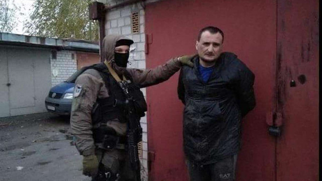 За підозрою у викраденні ₴3 млн в подружжя киян поліція затримала п'ятьох грузинів