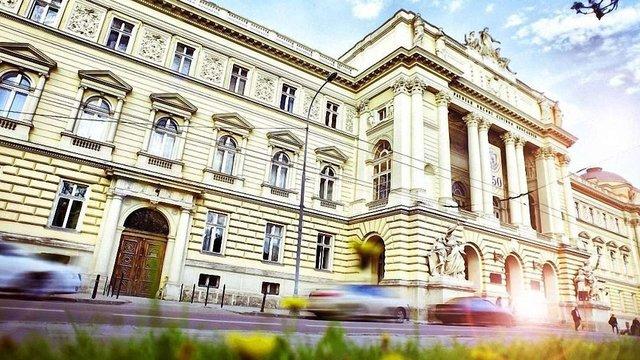 Львівський університет проведе благодійний аукціон для збору коштів на новий гуртожиток