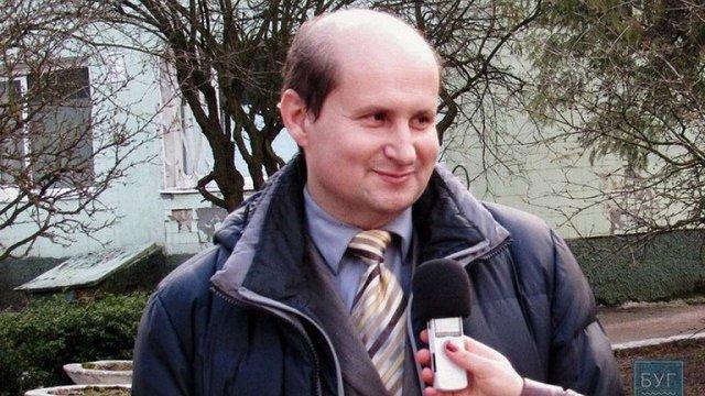 На Волині в ДТП загинув голова Шацької ОТГ Сергій Віннічук