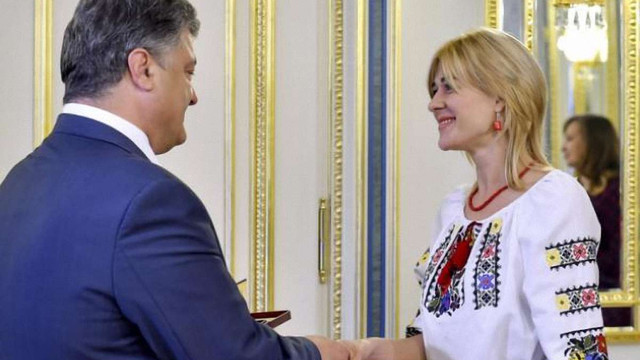 Переможниця конкурсу «Вчитель року 2016» виїхала з України на заробітки