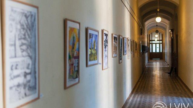 У Львові збирають гроші на екскурсію в Європу  для учнів художніх шкіл