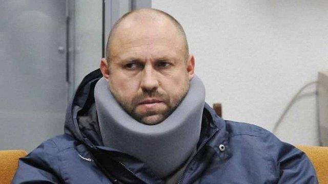 Другий учасник резонансної ДТП у Харкові заявив про початок голодування