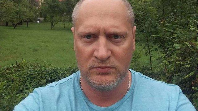 У Білорусі затримали українського журналіста за підозрою «у шпигунстві»