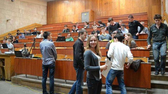 В Україні стипендії отримують 45% студентів-бюджетників