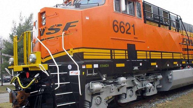 General Electric, з якою «Укрзалізниця» планує партнерство, продає свій залізничний бізнес