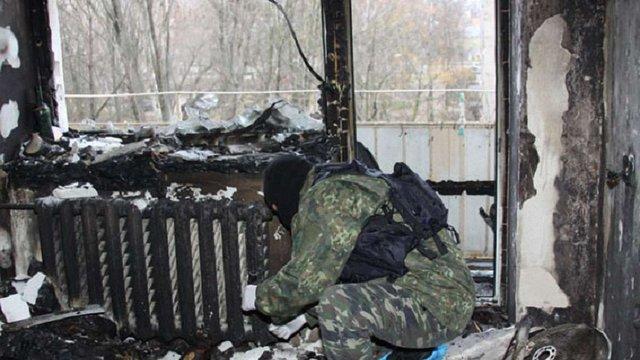 У Вінниці від вибуху гранати в квартирі загинув учасник АТО