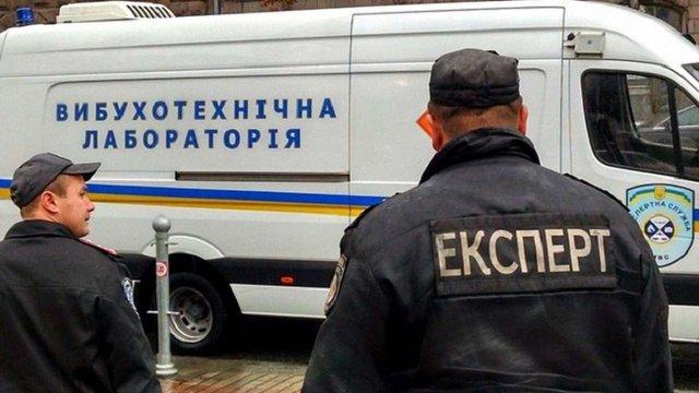 У Києві «замінували» 6 ТРЦ, два вокзали, дві станції метро, готель і телеканал