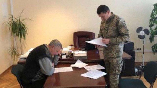 Двох чиновників Волинської ОДА запідозрили у розкраданні в зоні АТО