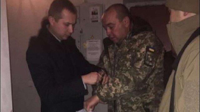 Начальника університету Повітряних сил імені Кожедуба запідозрили в розтраті ₴2,4 млн