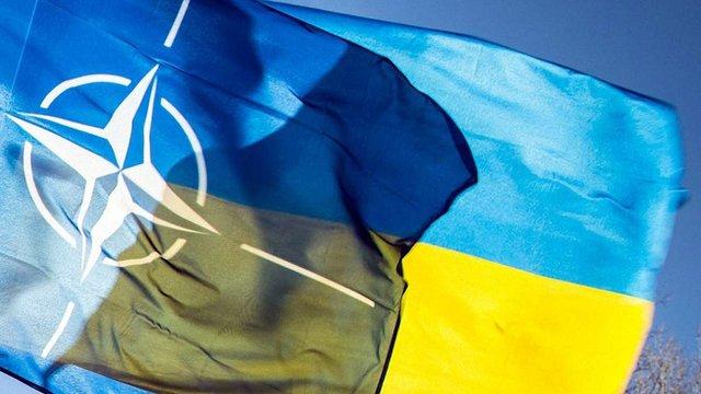 Генсек НАТО заявив, що двері Альянсу відкриті для України