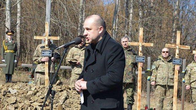 Польща на рік заборонила в'їзд у країну Святославу Шереметі