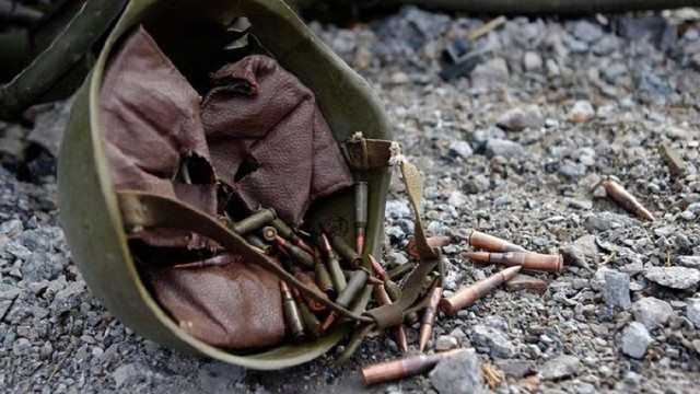 В зоні АТО загинув 21-річний солдат з Івано-Франківська