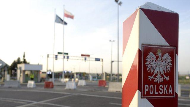 В МЗС Польщі офіційно пояснили заборону на в'їзд для Святослава Шеремети
