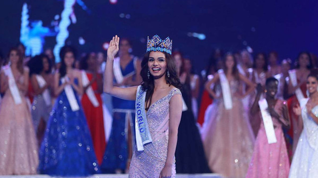 Міс Світу 2017 стала 20-річна студентка з Індії