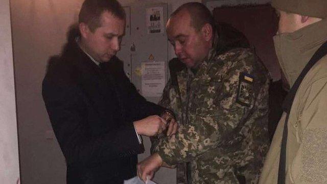 Прокуратура затримала керівників Харківського університету Повітряних сил за розтрату ₴2,4 млн