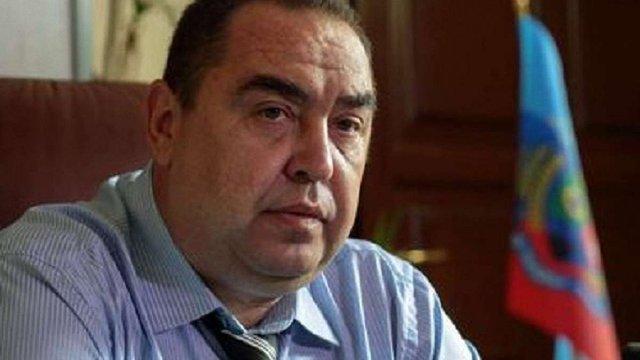 У МВС України повідомили про втечу ватажка «ЛНР» Ігоря Плотницького до Росії